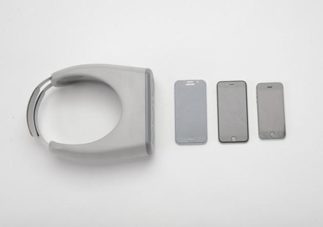Opto: arriva su Kickstarter un nuovo visore per la realtà virtuale
