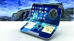 Samsung: quando il primo smartphone pieghevole?