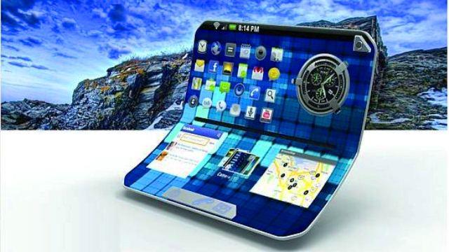 Samsung : quando il primo smartphone pieghevole?