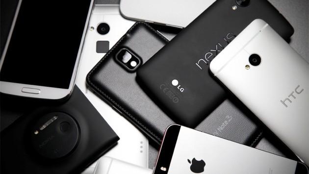 Smartphone: forte ribasso previsto durante il 2016