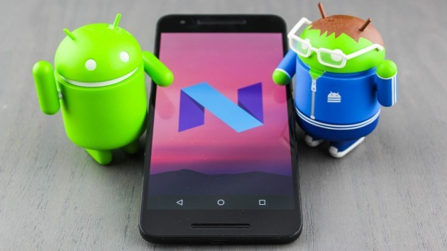 [UPDATE: Nuove cartelle] Google rilascia Android N Developer Preview 2 per i dispositivi Nexus