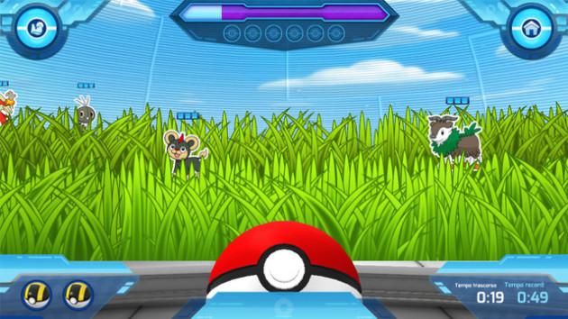 Camping Pokémon è ora disponibile sui dispositivi Android