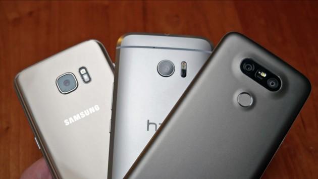 Mercato smartphone in stallo e Apple in netto calo, secondo TrendForce