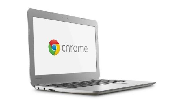 Google vi aiuta a scegliere il Chromebook ideale