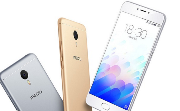 Meizu M3 Note in azione in un primo video unboxing