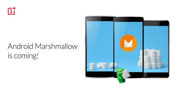 OnePlus One: il firmware basato su Marshmallow potrebbe arrivare molto presto