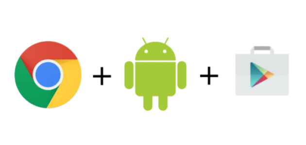 Il Play Store arriverà anche su Chrome OS con tutte le sue app