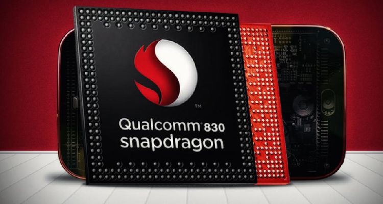 Qualcomm Snapdragon 830 avvistato su Zauba
