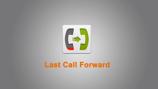 [Sponsored] Last Call Forward: deviazione chiamate intelligente