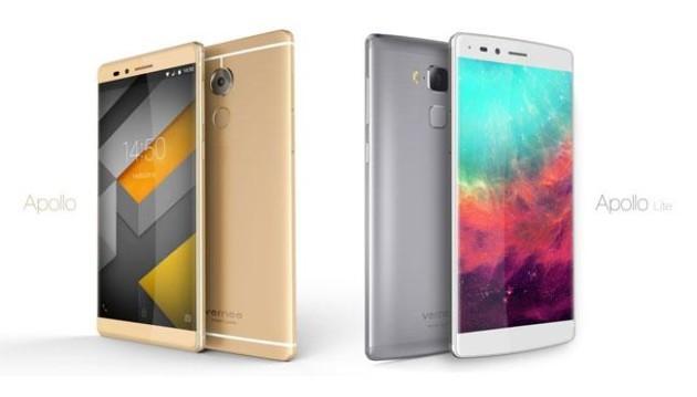 Vernee Apollo Lite potrebbe essere il più economico smartphone con Helio X20 sul mercato!