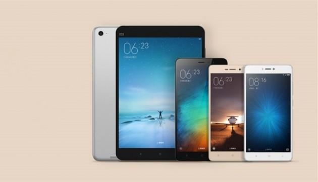 Xiaomi: due nuovi smartphone con Helio X20  e dual camera