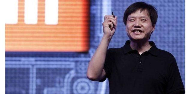 CEO di Xiaomi rivela la data di presentazione di Xiaomi Max e nuovi dettagli su Mi Band 2