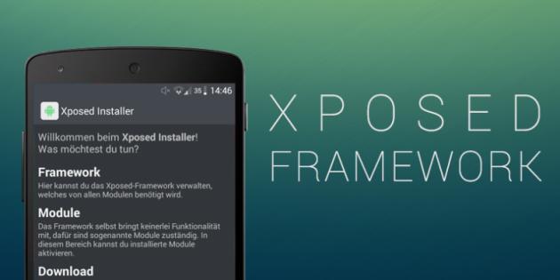 Xposed riceve un importante aggiornamento per gli sviluppatori
