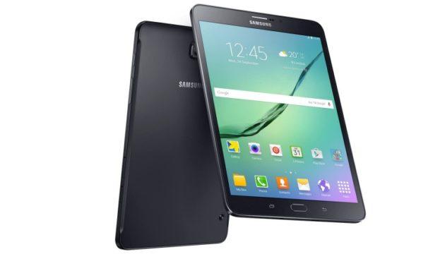 Samsung Galaxy Tab S2 Value Edition arriva in Italia a partire da 400€