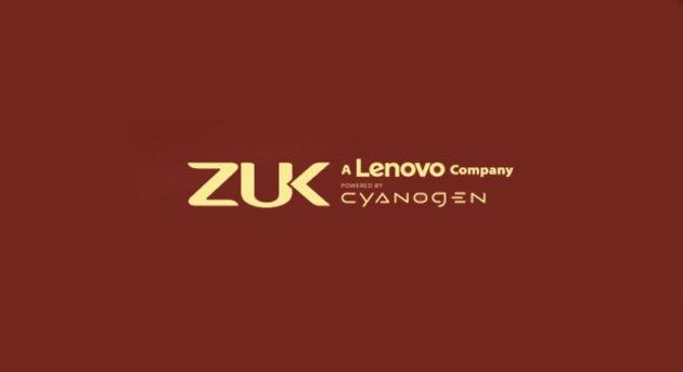 ZUK Z2 sarà presentato ufficialmente il 31 Maggio
