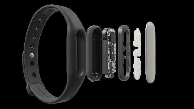 Xiaomi Mi Band 2 non sarà presentata il 10 Maggio