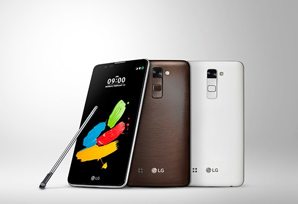 LG Stylus 2 Plus ufficiale: display FHD da 5.7