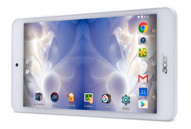 Acer Iconia A7 (B1-780) ufficiale: display HD, SoC quad-core e 1GB di RAM