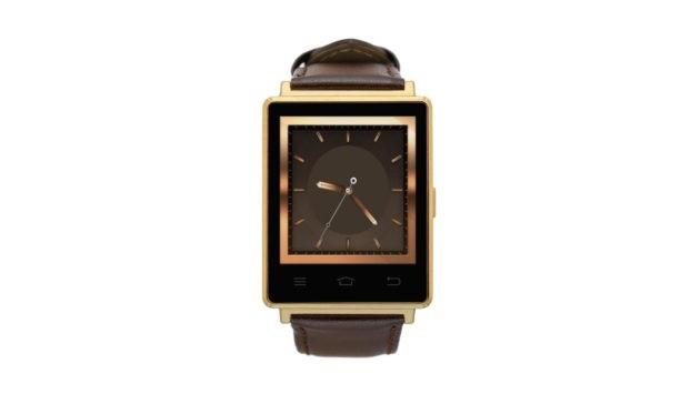 No.1 D6: in arrivo un nuovo smartwatch Android
