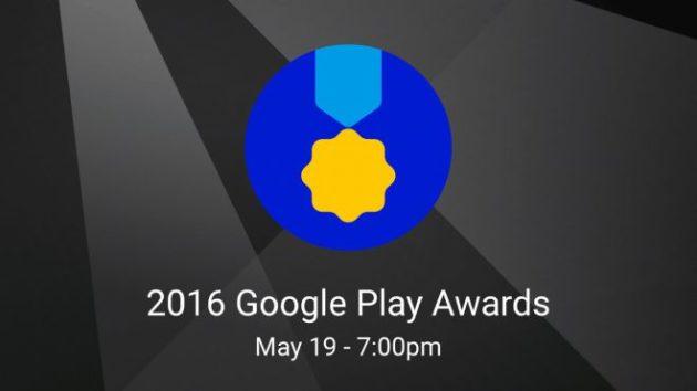Google Play Awards 2016: ecco tutti i vincitori