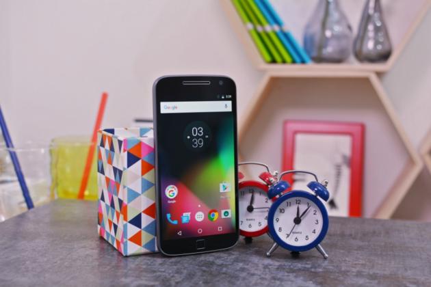 Moto G4 Plus sarà aggiornato ad Android N e Android O