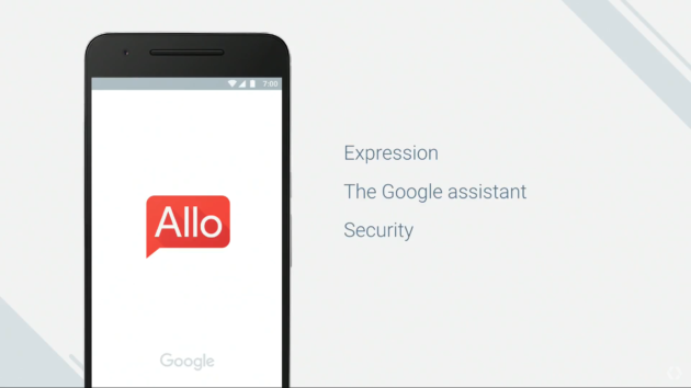 Google Allo e Duo: APK disponibili al download