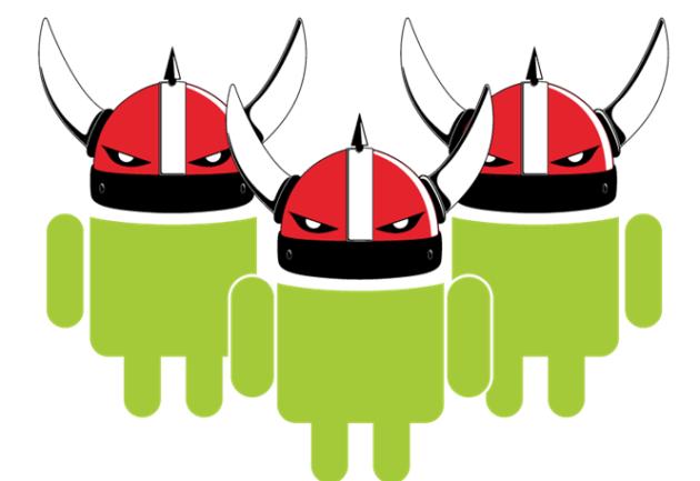 Viking Horde, un nuovo malware arriva sul Play Store