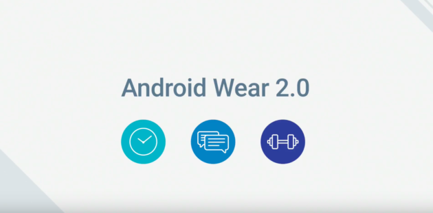 Google lancerà due smartwatch top di gamma