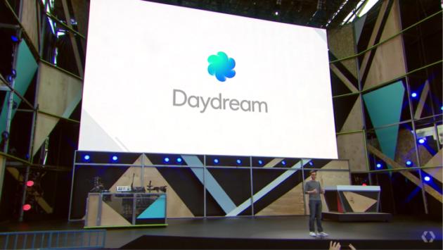 Google annuncia YouTube VR, l'app per Daydream