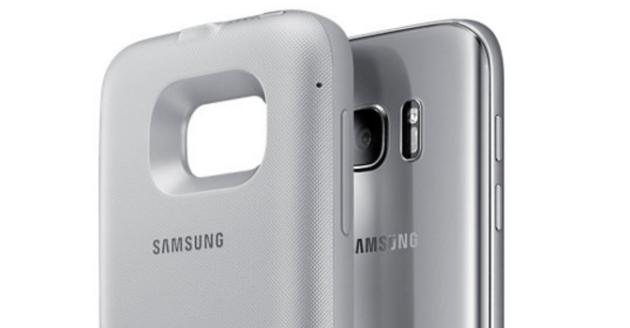 Galaxy S7: cover con batteria integrata ufficiali in arrivo a 89 Euro