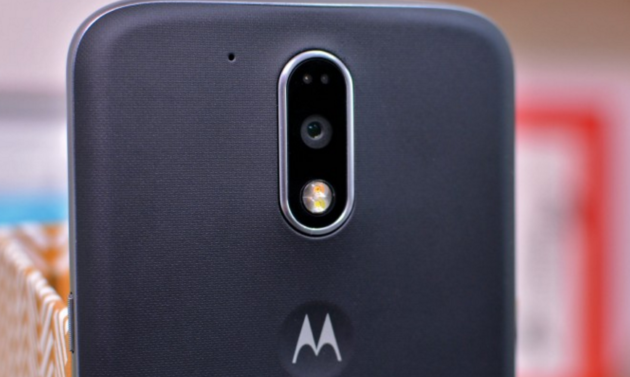 Moto G4 riceverà Nougat durante il mese di Gennaio