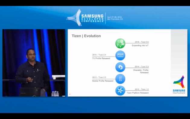 Samsung: Tizen 3.0 arriverà a settembre