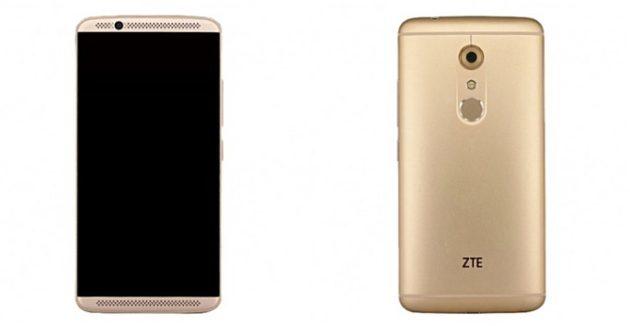 ZTE è stato il quinto produttore di smartphone in Europa durante il Q1 2016