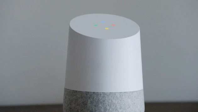 Google Home: l'hardware sarebbe lo stesso delle Chromecast 2015