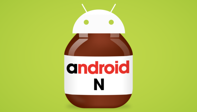 Android N potrebbe chiamarsi Nutella secondo gli ultimi indizi