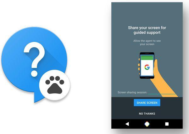 Google Support dovrebbe garantire assistenza 24/7 per device Nexus