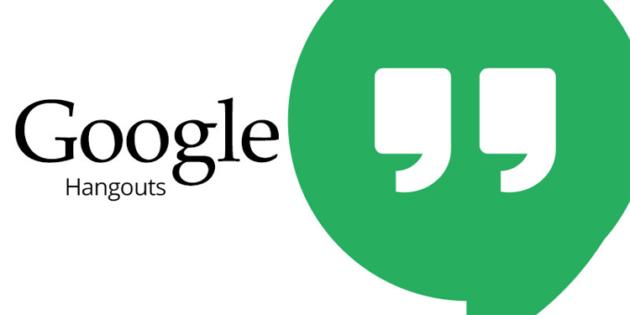 Google Hangouts si aggiorna alla versione 10.0: arriva il direct share