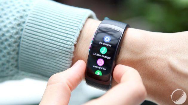 Samsung Gear Fit 2 e Gear IconX annunciati ufficialmente