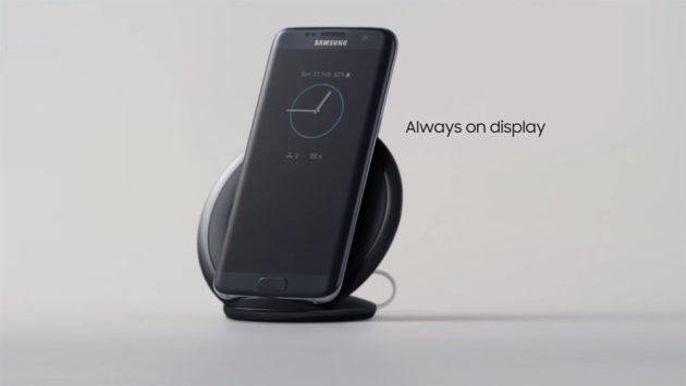 Always On Display su molti smartphone AMOLED grazie ad un'applicazione