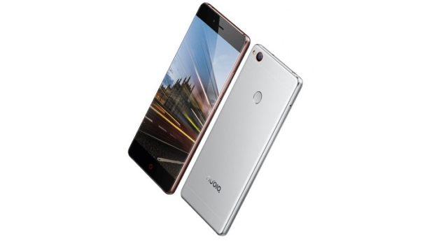 Nubia Z11 ufficiale: Snapdragon 820 e 4/6GB di RAM a partire da 340€