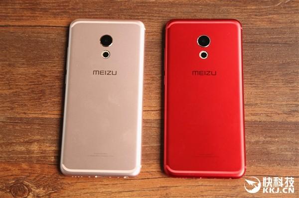 Meizu Pro 6: ufficiali le colorazioni rossa e oro rosa