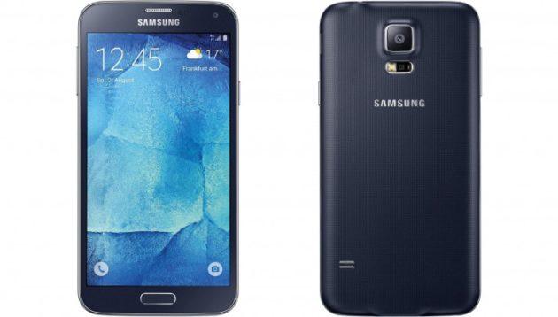 Samsung Galaxy S5 Neo riceve l'aggiornamento ad Android 6.0.1 Marshmallow
