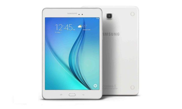 Samsung Galaxy Tab A 8.0 inizia a ricevere Android 6.0 Marshmallow