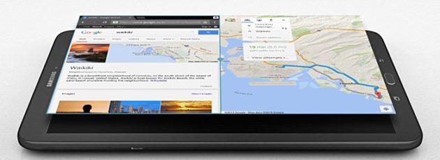 Samsung Galaxy Tab E LTE lanciato ufficialmente in Canada