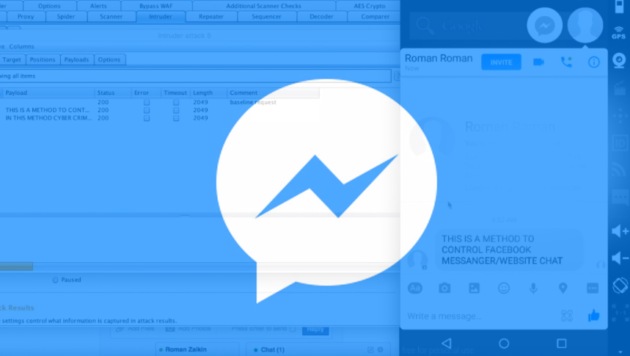 Messenger: conversazioni alterate per effetto di un bug - VIDEO