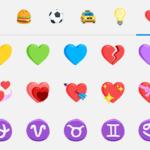 Facebook Messenger emoji (7)