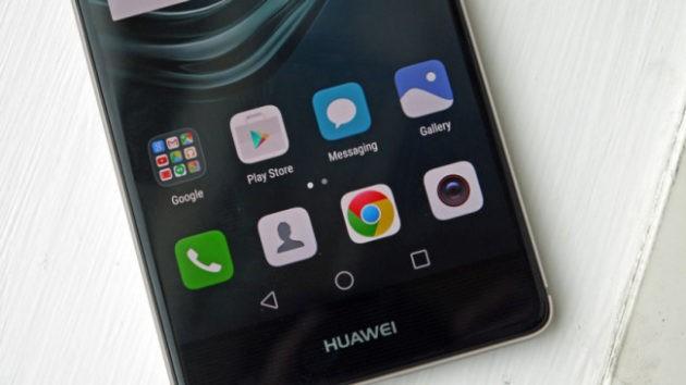 Huawei: trapelano i primi screenshot della EMUI 5