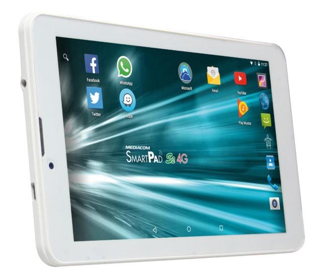 Mediacom annuncia due nuovi tablet Android da 109,90€ e 139,90€