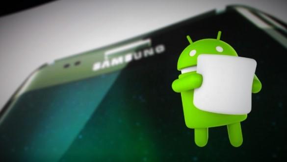 Samsung: problemi dopo l'aggiornamento a Marshmallow