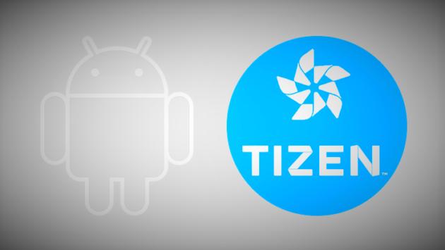 Samsung abbandonerà Android in favore di Tizen?
